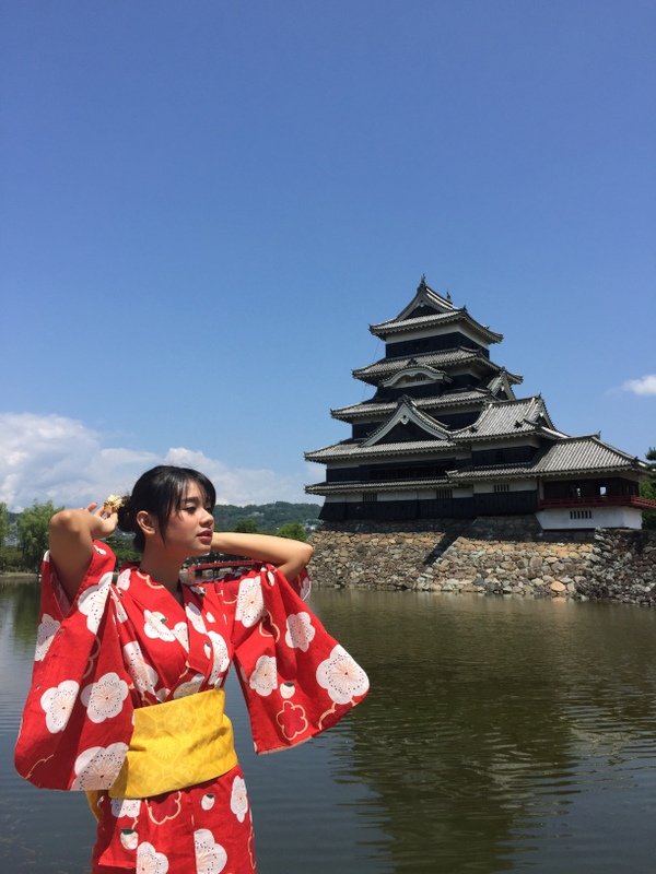 Jepang Hotel dan Sukiyaki